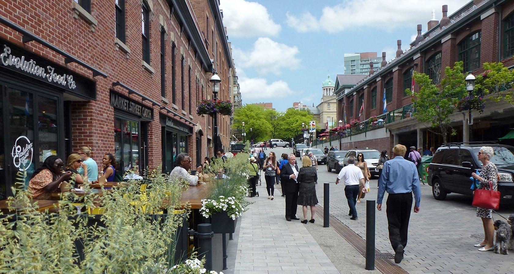 Market Street | DTAH