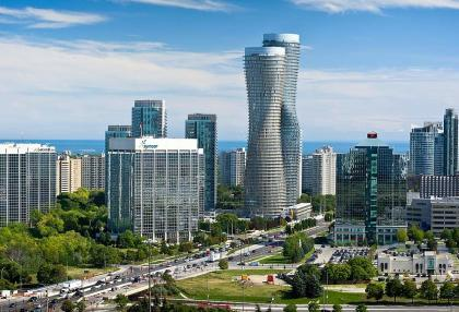 Mississauga City Centre