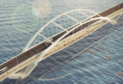Kingston Third Crossing Rendering (DTAH)